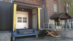 Varastotilaa Nokia. Nokian Portti Oy tarjoaa edullisimmat varastotilat yrityksille ja yksityisille Pirkanmaalla.